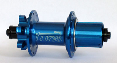 Tune Kong Rear Hub