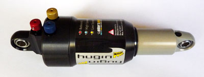 Picture of Magura Hugin Shock