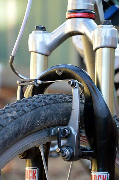 Best Brake Pads >> FAQLoad - Shimano XTR v-brakes
